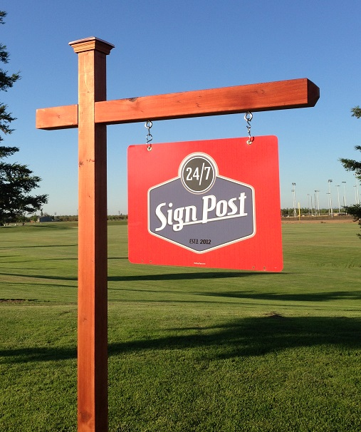 sign post images